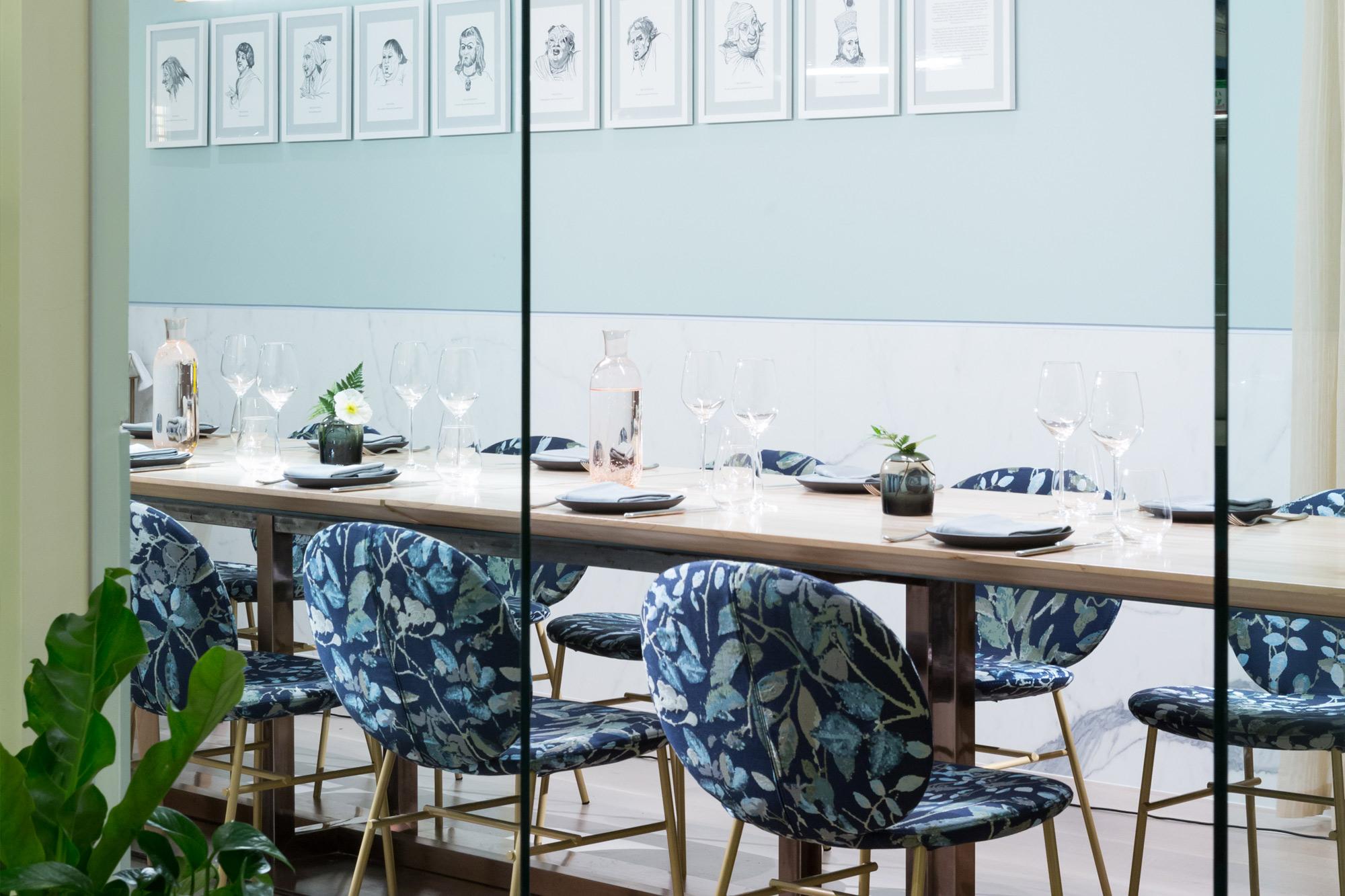 Minami Restaurant Private Room